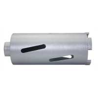 Image for 65MM DRY CORE DRILL SLOTTED X90 GRADE
