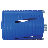 Image for 107MM DRY CORE DRILL SLOTTED XCEL GRADE