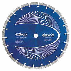 Diamond Blade GPX