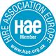 HAE Member Logo