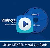 Promotional Video MEXCEL Blade
