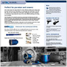 Ceramic Drilling Guide